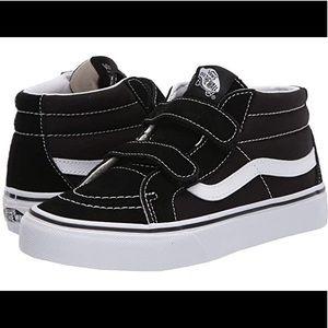 Vans® Kids SK8-Mid Reissue V sneakers Boy 3